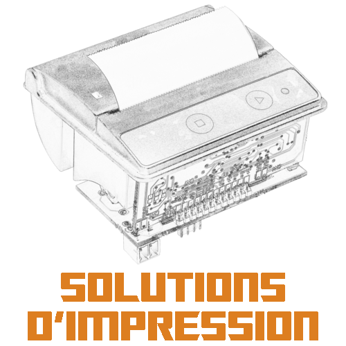 Solutions d'impression