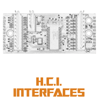 HCI Interfaces