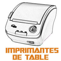 Imprimantes de Table