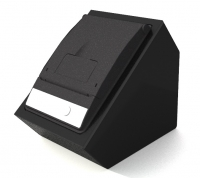MTH-3500-B504 Thermal printer in a table-top case