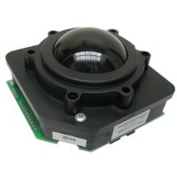 MBI 50 trackball boule 50mm